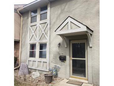 Photo one of 8105 E 20Th St Indianapolis IN 46219 | MLS 21771306
