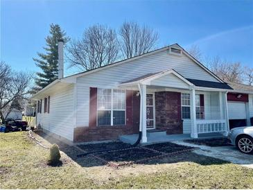Photo one of 3743 E Stop 11 Rd Indianapolis IN 46227   MLS 21771314