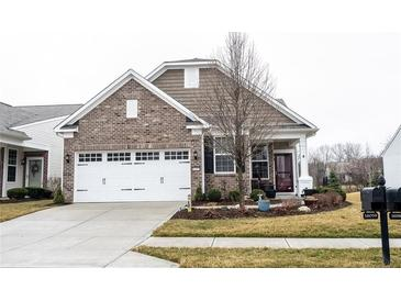Photo one of 16059 Malbec St Fishers IN 46037 | MLS 21771321