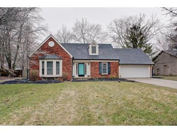 Photo one of 8420 Christiana Ln Indianapolis IN 46256 | MLS 21771350