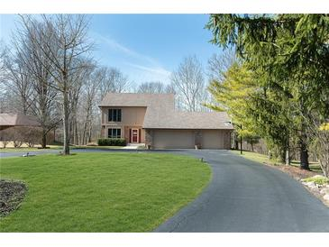 Photo one of 8530 Conarroe Rd Indianapolis IN 46278 | MLS 21771376