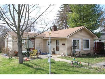Photo one of 6111 E 11Th St Indianapolis IN 46219   MLS 21771422