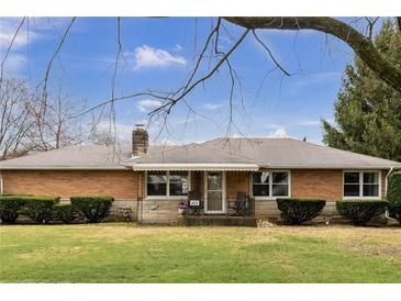 Photo one of 425 Hornaday Rd Brownsburg IN 46112 | MLS 21771517