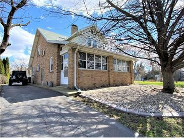 Photo one of 3645 S Meridian St Indianapolis IN 46217 | MLS 21771579