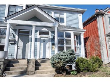 Photo one of 1430 N New Jersey St Indianapolis IN 46202 | MLS 21771598