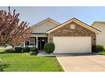 Photo one of 8309 Catchfly Dr Plainfield IN 46168 | MLS 21771613