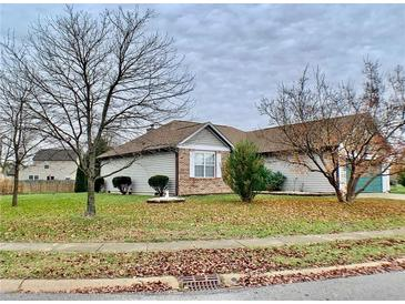 Photo one of 1108 E Mill Run Blvd Greenfield IN 46140 | MLS 21771625