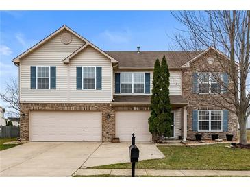 Photo one of 3037 Stillcrest Ln Indianapolis IN 46217 | MLS 21771653