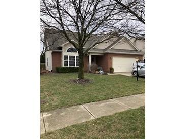 Photo one of 10487 Greenway Dr Fishers IN 46037 | MLS 21771683