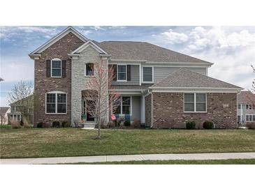 Photo one of 10003 Bucking Horse Ct Fishers IN 46040 | MLS 21771707