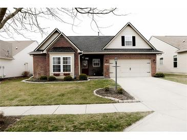 Photo one of 18961 Round Lake Rd Noblesville IN 46060 | MLS 21771720