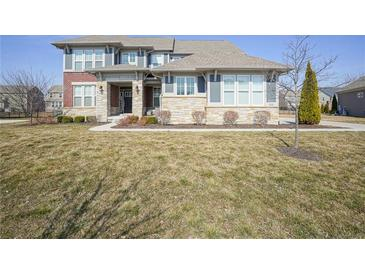 Photo one of 14930 Dennison Dr Fishers IN 46037 | MLS 21771738