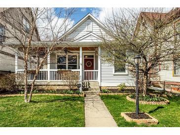 Photo one of 2306 N Alabama St Indianapolis IN 46205 | MLS 21771785