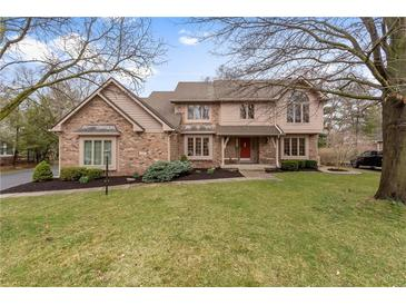 Photo one of 4958 Saint Charles Pl Carmel IN 46033 | MLS 21771790