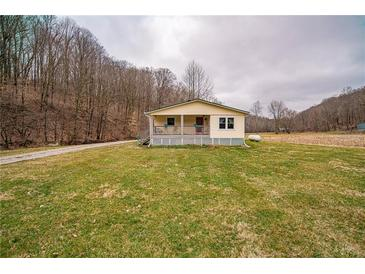 Photo one of 5066 Wolfpen Hollow Rd Nineveh IN 46164   MLS 21771858