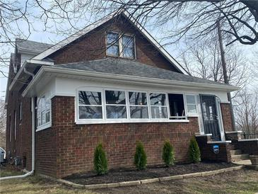 Photo one of 2027 Perkins Ave Indianapolis IN 46203   MLS 21771863