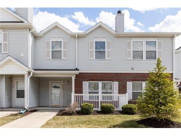 Photo one of 13325 White Granite Dr # 200 Fishers IN 46038 | MLS 21771873