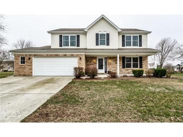 Photo one of 5389 Culver Ln Greenwood IN 46142 | MLS 21771913