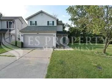 Photo one of 10819 Amber Glow Ln Indianapolis IN 46229 | MLS 21771918