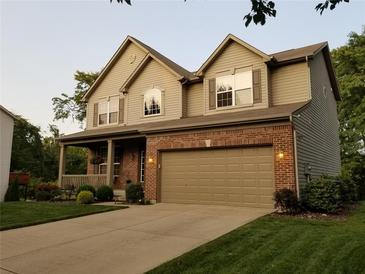 Photo one of 7462 Dunmore Pointe Pt Noblesville IN 46062   MLS 21771933