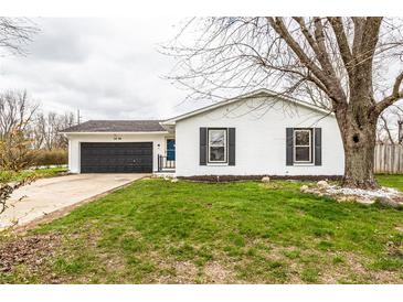 Photo one of 3804 E Stop 10 Rd Indianapolis IN 46237 | MLS 21771995
