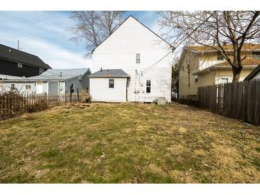 Photo one of 1435 English Ave Indianapolis IN 46201   MLS 21773065