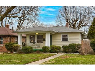 Photo one of 361 S Bancroft St Indianapolis IN 46201 | MLS 21773148