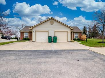 Photo one of 103 Woodberry Dr Danville IN 46122 | MLS 21773192