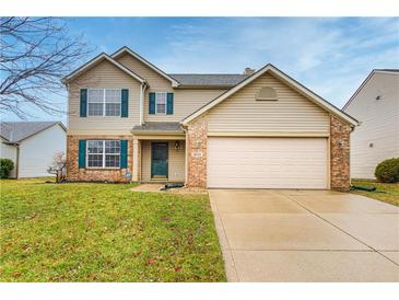 Photo one of 10121 Pendula Dr Indianapolis IN 46236 | MLS 21773219
