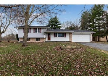 Photo one of 7095 E County Road 400 Brownsburg IN 46112 | MLS 21773220