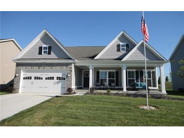 Photo one of 10278 Legacy Dr Brownsburg IN 46112 | MLS 21773300