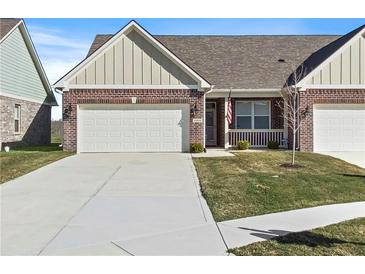 Photo one of 11912 Barto Ct Indianapolis IN 46229 | MLS 21773324