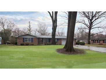 Photo one of 2416 Shady Ln Anderson IN 46011   MLS 21773327