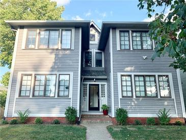 Photo one of 1455 N New Jersey St # 1 Indianapolis IN 46202 | MLS 21773331