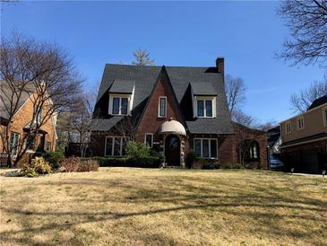 Photo one of 4481 N Pennsylvania St Indianapolis IN 46205 | MLS 21773341