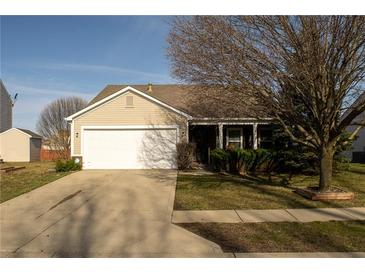 Photo one of 1205 Silver Ridge Ln Brownsburg IN 46112 | MLS 21773347