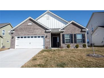 Photo one of 9683 Pica Dr Fishers IN 46040 | MLS 21773372