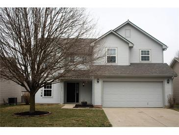 Photo one of 14870 War Emblem Dr Noblesville IN 46060 | MLS 21773409