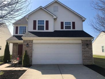 Photo one of 2022 St Clifford Dr Indianapolis IN 46239 | MLS 21773425