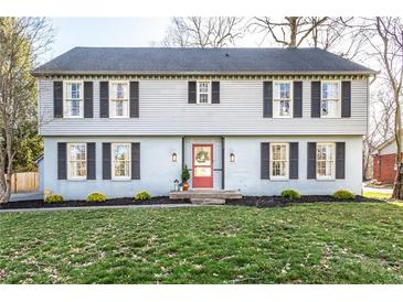 Photo one of 8059 Lincoln Blvd Indianapolis IN 46240 | MLS 21773428