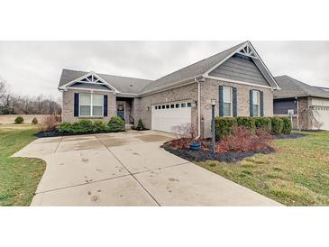 Photo one of 18864 Brookston Ln Noblesville IN 46062 | MLS 21773442
