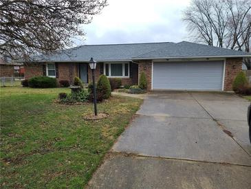 Photo one of 1624 E 44Th St Anderson IN 46013 | MLS 21773455