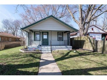 Photo one of 3236 S Holt Rd Indianapolis IN 46221 | MLS 21773466