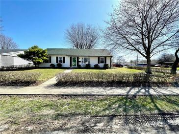 Photo one of 401 Northfield Dr Mooresville IN 46158   MLS 21773548