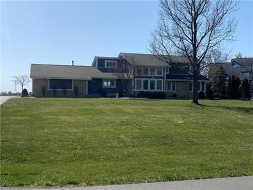 Photo one of 5918 W 700 McCordsville IN 46055 | MLS 21773554