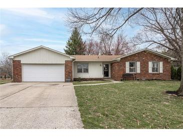 Photo one of 3040 Barnard St Indianapolis IN 46268 | MLS 21773561