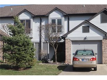 Photo one of 9239 Sea Pine Ln Indianapolis IN 46250   MLS 21773563