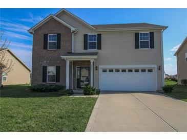 Photo one of 8371 Templederry Dr Brownsburg IN 46112 | MLS 21773586