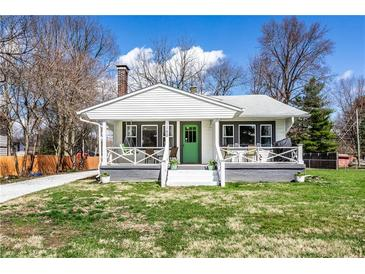 Photo one of 1150 W 79Th St Indianapolis IN 46260 | MLS 21773606