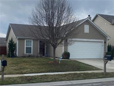 Photo one of 11313 Lucky Dan Dr Noblesville IN 46060 | MLS 21773635